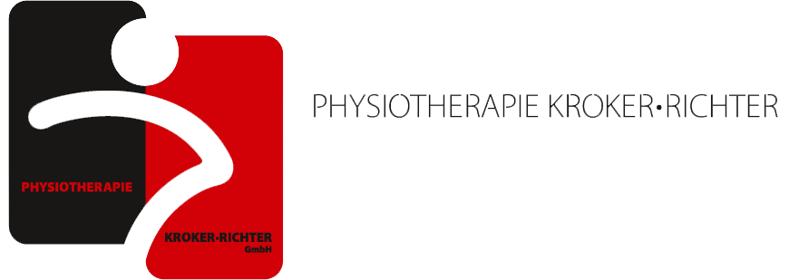 Logo Physiotherapie Kroker Richter